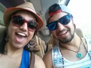 Shuttle Ride to Coachella