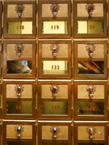 Members Mailbox
