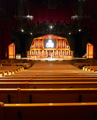 The Grand Ole Opry
