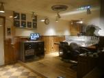 Recording Room of Studio B